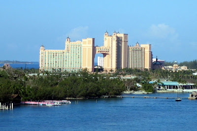 Atlantas Resort in the Bahamas