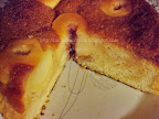Tort de mere coapte cu zahar ars Preparare