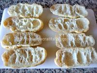 coji de eclere de casa preparare la cuptor