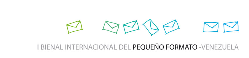 I Bienal Internacional del Pequeño Formato - Venezuela