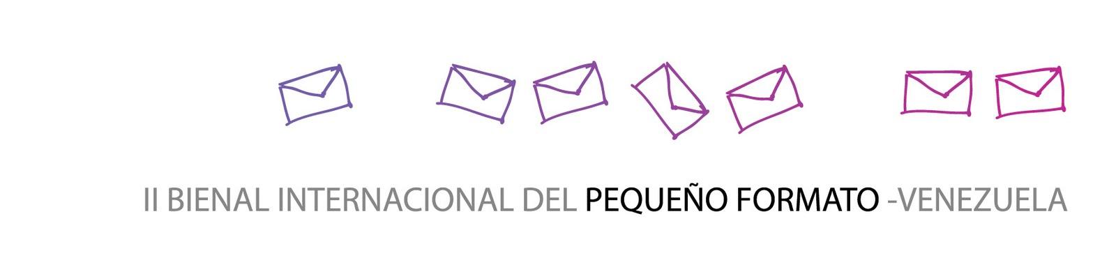 II bienal internacional del pequeño formato