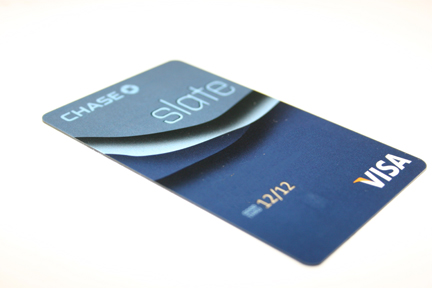 credit cards designs. Refreshing New Credit Card
