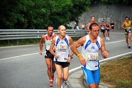 Pistoia-Abetone 2009