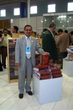 DICIONÁRIO FEZ SUCESSO NA CONVENÇÃO GERAL DAS ASSEMBLÉIAS DE DEUS EM PORTO ALEGRE (RS)