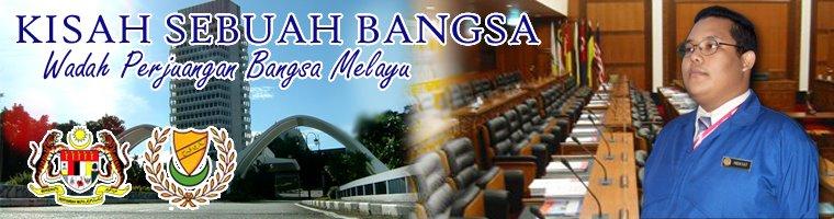 KISAH SEBUAH BANGSA...