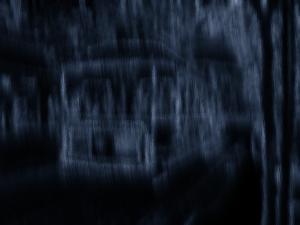 ImageMagickでゴースト風に変換した画像