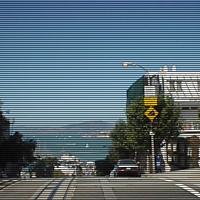 PyWin32とImageMagickでビデオ風に変換した画像