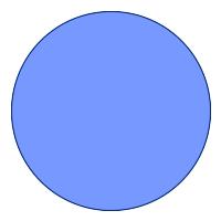 PyWin32とImageMagickで描画した円