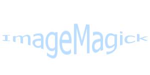 PyWin32とImageMagickで描画した端が絞り込まれた文字列を
