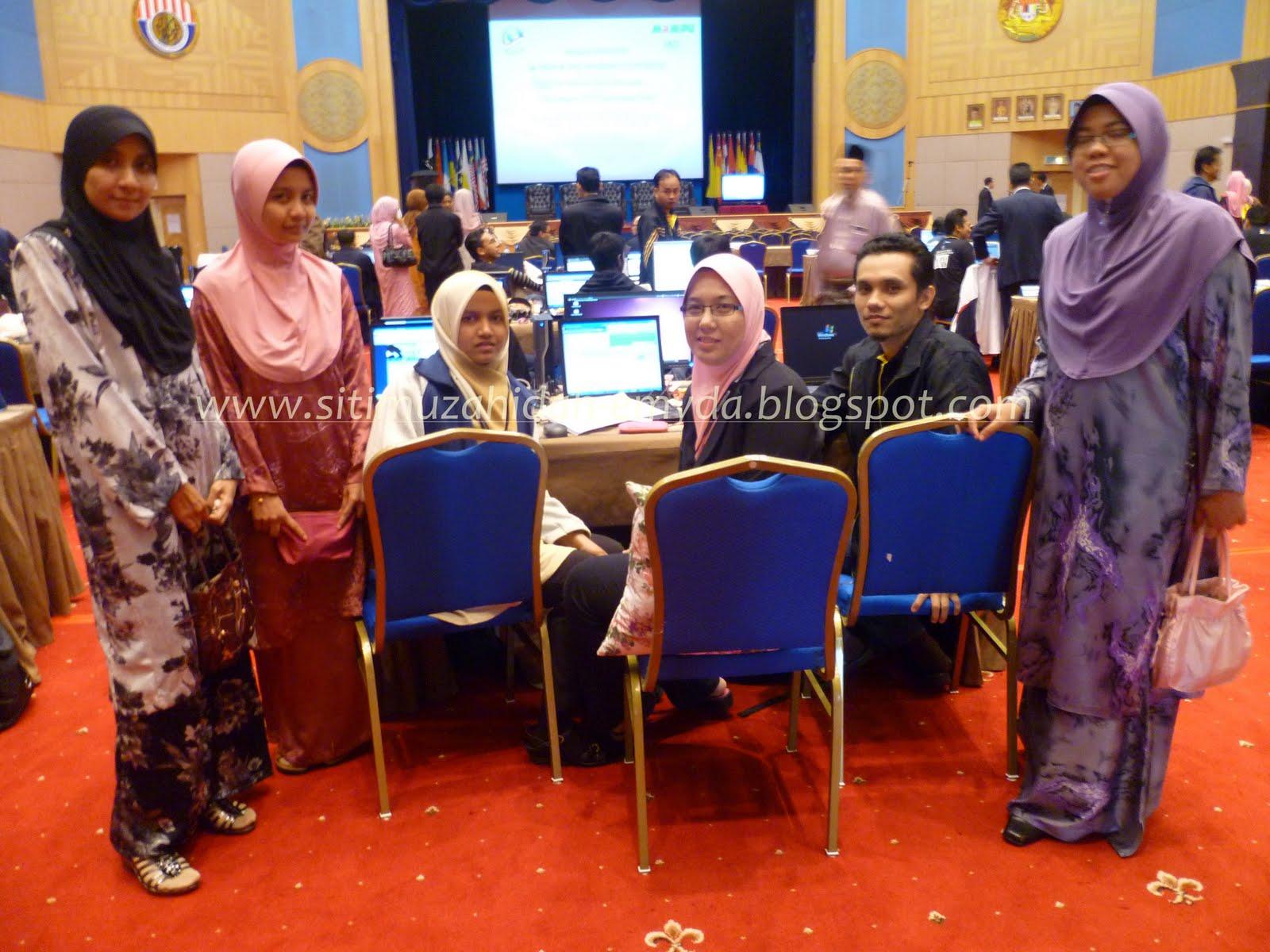 Malacca trip essay
