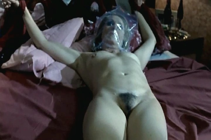 Actress bondage mainstream movie