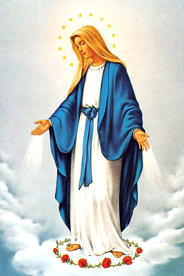 Evangelio 15 de Agosto del 2010 Inmaculada