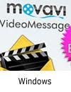 Movavi Video Message