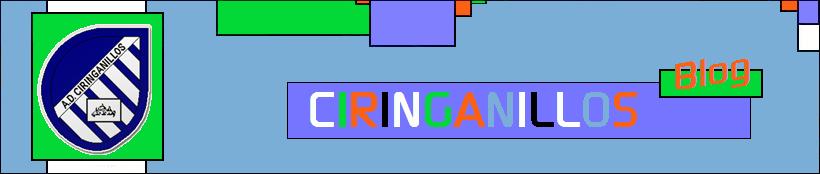 Ciringanillos