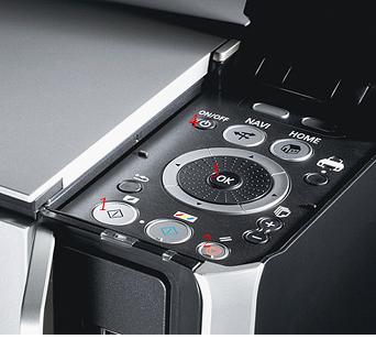 How to Reset Canon Pixma MP520