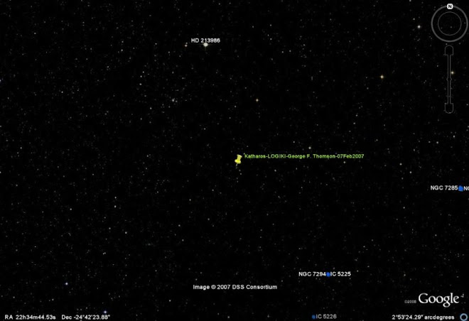 My Star Katharos-Logiki Zomm #3