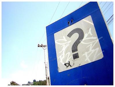 Perlas (XXVIII): ¿Alguien tiene la respuesta?