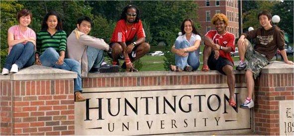 Huntington University Tuition Room And Board