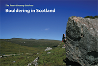 Scottish Bouldering