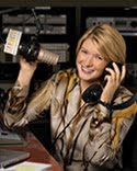 ACA on Martha Stewart Radio