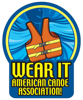 Lifejackets save lives!