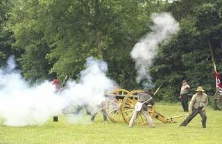 Historic Fredericksburg, Va