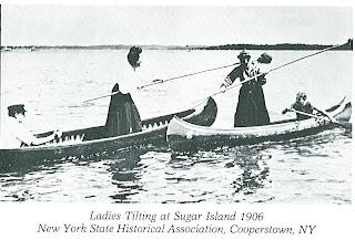 1906 - Sugar Island