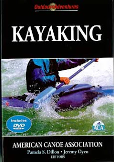 ACA Kayaking Book