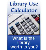 Library Use Calculator