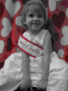 Coronet's Nat'l Little Miss Sweetheart Ava Helmick