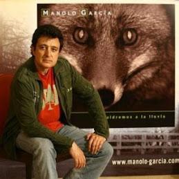 Manolo García con Nosotros