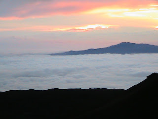 To the Top of Mauna Kea*   Tallest Mountain in the World