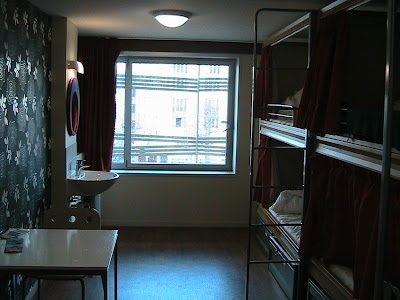 If You Are Nervous About Staying in Hostels....
