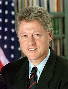 Bill Clinton How To Avoid Ending Up in Jail When Traveling