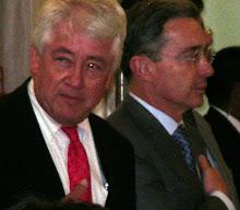 Uribe en México: lo que callaron los medios