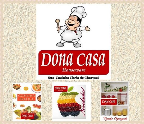 """DONA CASA - Housewere"""