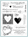 Tami Mayberry Hopeful Hearts Set January 2011
