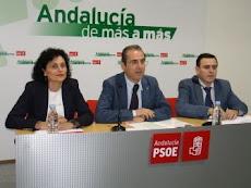 RUEDA PRENSA PRESUPUESTOS 2009