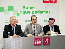Rueda de Prensa Presupuestos 2010 para Almería