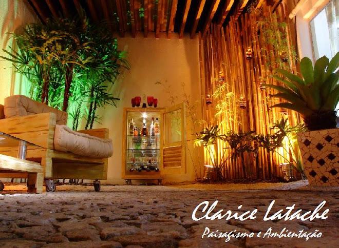 jardim vertical recife:Clarice Latache Paisagismo: Jardim vertical