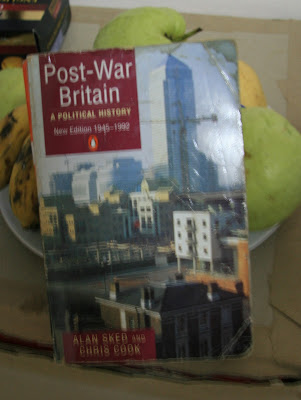 post war british politics of consensus It is just two years since the country's previous general election, and less than a  year  in the decades following the second world war, the british political  ( through health care and pensions) consensus between politicians,.
