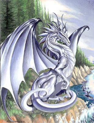 White Dragon Pictures
