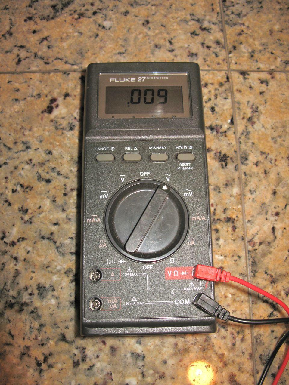 Ebikerider New Fluke 27 Multimeter From Ebay
