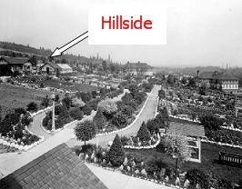 Hillside 1920's