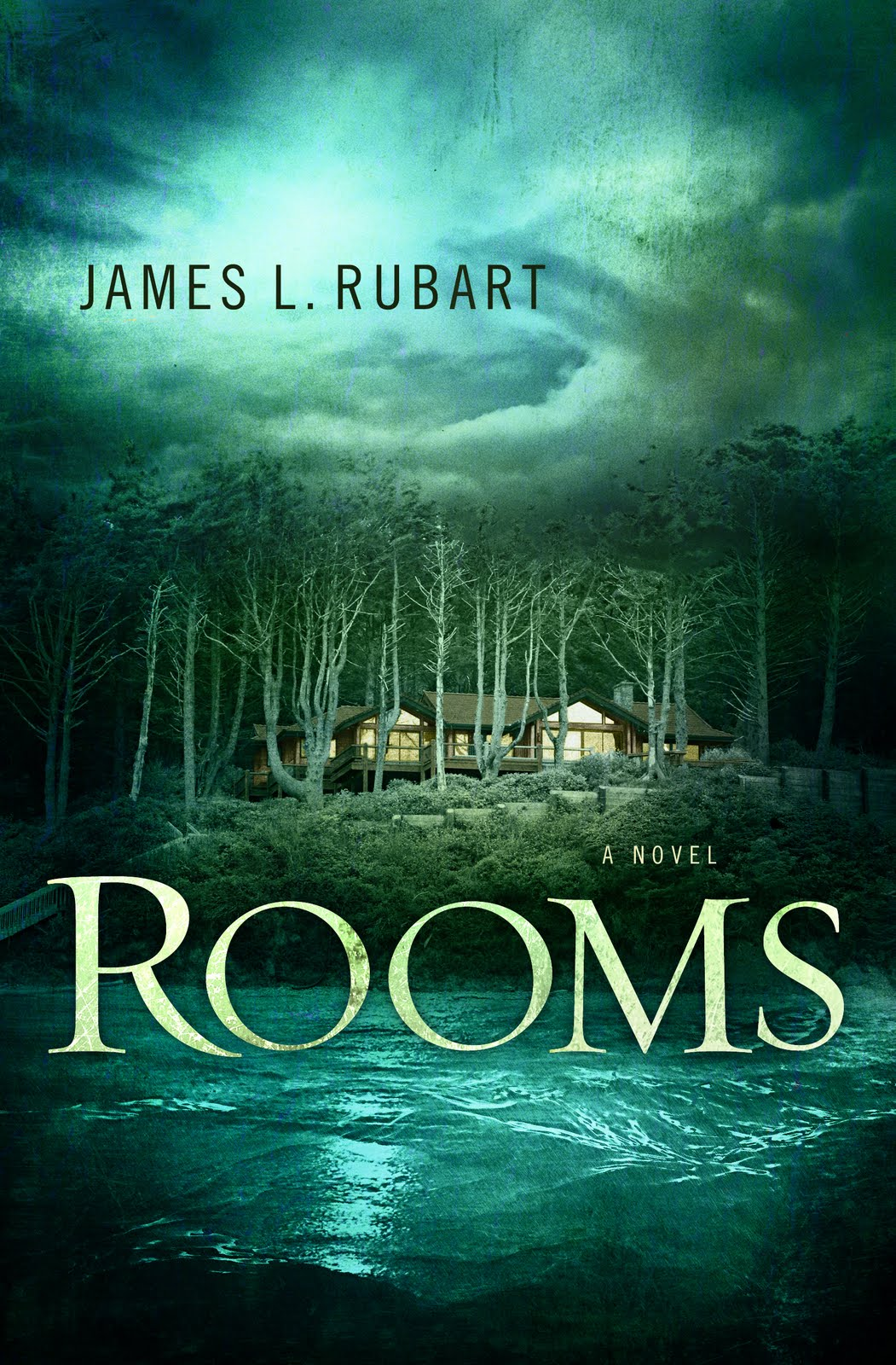 Rooms James L. Rubart