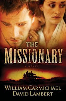 The Missionary Book Cover