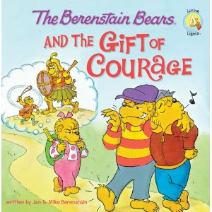Papa Bear Berenstain Bears