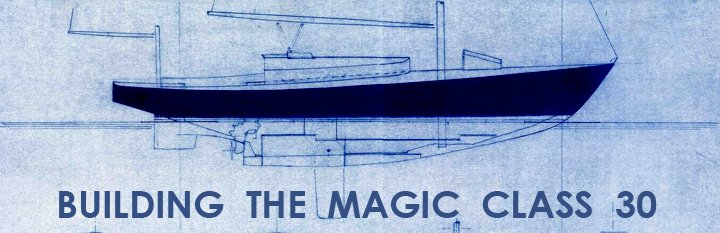 Building The Magic Class 30