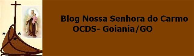 Comunidade Nossa Senhora do Carmo-OCDS Goiânia-GO