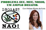 DROGAS  NÃO